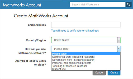 Mathworks how will you use software.jpg
